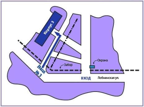 YOD.RU - подробная контактная информация о Больнице 81 городская клиническая больница - адрес, телефон, схема проезда.